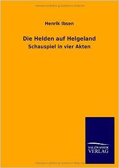 Book Die Helden Auf Helgeland