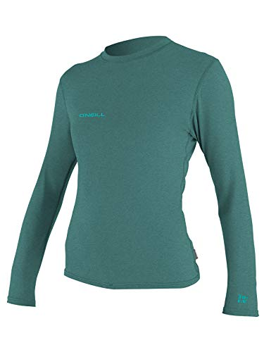 ONeill Womens Hybrid Upf 50 Long Sleeve Sun Shirt