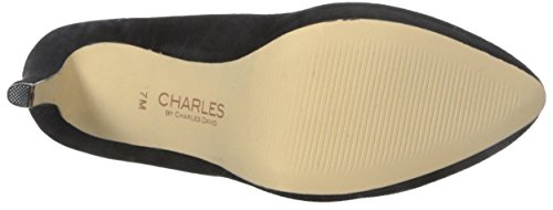 Charles by Charles Womens Charles Suede by David Black Flip Rdgqznwa