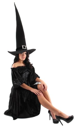 Giant Witch Hat - 1