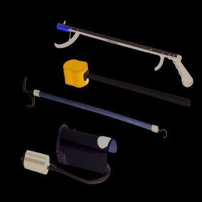 Standard Hip Kit - FabLife Hip Kit with 26