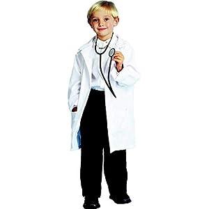 AsurOn Fancy Dress Doctor Coat...