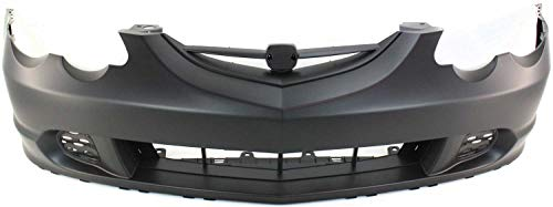 02 acura rsx front bumper cover - 5