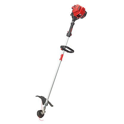 .5cc 4-cycle Straight Shaft String Trimmer ()