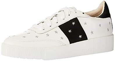 Senso Women's Aurora Trainers Shoes, Ebony, 36 EU