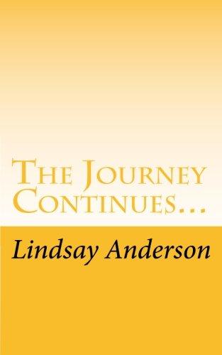 The Journey Continues... (Zero Tolerance) (Volume 4) ebook