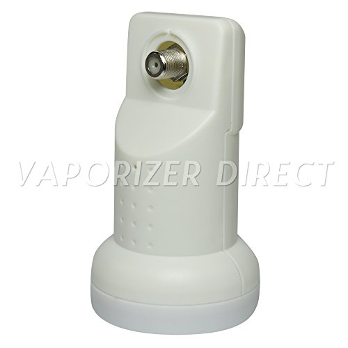 NEXspark Standard Linear OEM LNB Ku Band Single FTA Satellite Dish 10750 950-2000Mhz