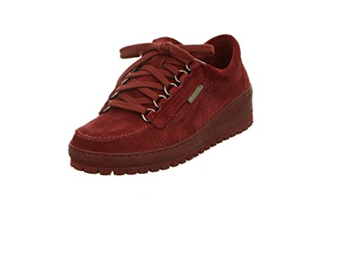 42 Lady Chaussures Mephisto Rouge 8 A8Rvq6