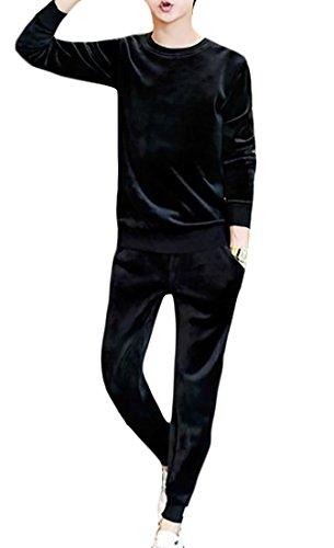 Velour Activewear - 4