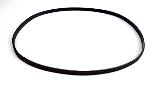 New Replacement Belt for Hamilton Beach Proctor Silex Food Processor 702, 702-5, 702-6, 702-7, 702r, 707-3, 707-8, 712-2, 712-4, 712-5, 714, 714-1, 715-2, 715-3, 720, 721-2,