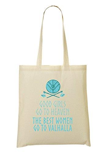 Best Provisions To The Sac Go Sac Valhalla Fourre LukeTee Good Girls Go To Tout À Heaven Women xnYSFaqHU