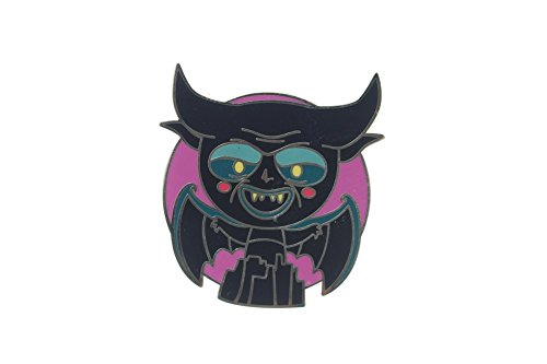 Disney Hong Kong Disneyland World of Evil Mystery Collection - Chernabog Only Pin