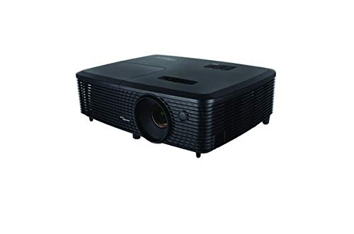 Optoma S341 3500 Lumens SVGA 3D DLP Projector with Superior Lamp Life and HDMI (Renewed) by Optoma (Image #2)