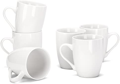 MIWARE Ounce Porcelain Coffee White product image