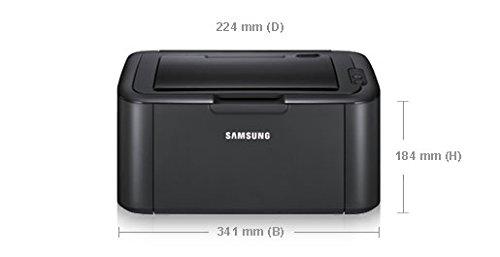 Samsung ML-1665 Black