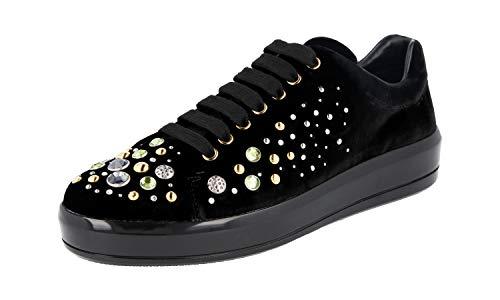 W72 F0002 1e971h Mujer Prada Zapatillas Para Sqpn7w