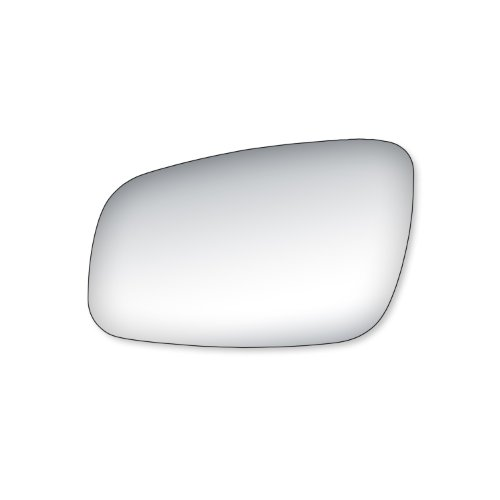 Fit System 99060 Driver/Passenger Side Replacement Mirror Glass