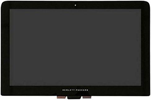 Bucom Touch LCD Screen Digitizer Display Assembly 13,3 para HP Spectre X360 13 – 4000 de Hewlett Packard: Amazon.es: Electrónica
