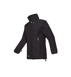SIOEN Tortolas Mens Fleece Jacket