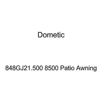 Dometic 848GJ21.500 8500 Patio Awning