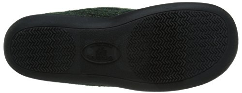 Isotoner Women's Noelle Holiday Emerald Sknit rZnxUrwqRf
