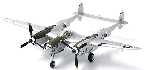 JC Wings Lockheed P38L (USAAF, Lt. L. V. Bellusci, U.S. Army Air Force, 36th FS)