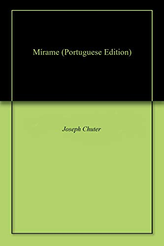 Mírame (Portuguese Edition) - Kindle edition by Joseph Chuter. Reference Kindle eBooks @ Amazon.com.