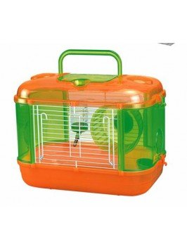 Small Animal Cage Suitable For Syrian Hamsters Extra Large Hamster Cages Hamster Dwarf Hamster Cages