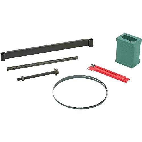 Grizzly Industrial H3051 - Riser Block Kit for G0555