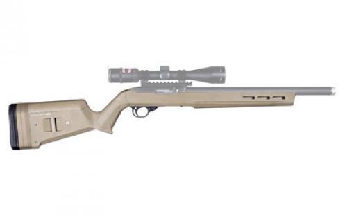 Magpul Industries 1037592 MP Hunter X 22 STK 10/22 FDE Air Gun Tools