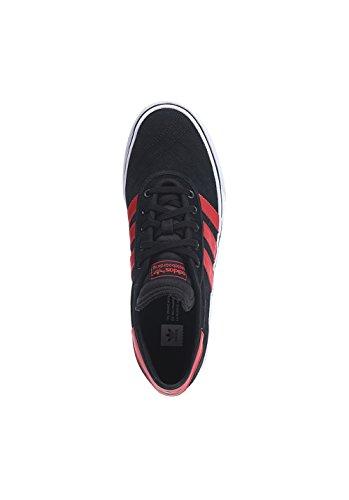 Adidas Adi-Ease Premiere ADV Core Black/Scarlet/White Core Black/Scarlet/White