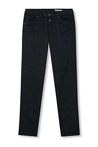 edc by Esprit, Pantalones para Mujer Azul (Navy)