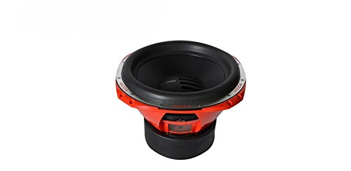 "Orion HCCA152 HCCA Black Coil Series 15"" Sub Woofer 5000 Watts MAX / 2500 Watts RMS Dual 2-Ohm Voice Coil Competition Subwoofer – 2019 Model"