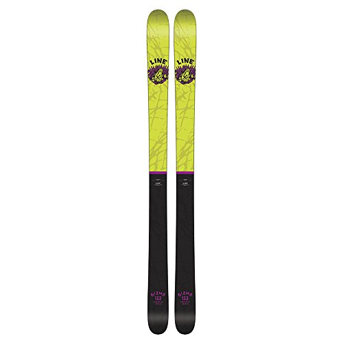 Line 2017 Gizmo 100cm Junior Skis Only