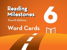 52cb01cf Image Unavailable. Image not available for. Color: Reading Milestones–Fourth  Edition ...