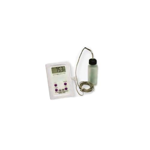 Bel-Art Products 61000-0000, Frio-Temp Verification Thermometer (Pack of 2 pcs)