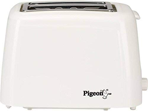Pigeon by Stovekraft 2 Slice Auto Pop up Toaster