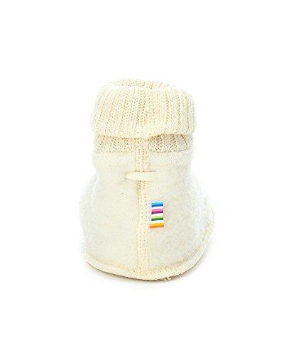 Joha - Agüizote-de lana blanco, 90 blanco - blanco