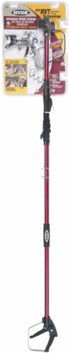 Hyde Tools 28680 QuickReach Telescoping Pole, 5-1/2-Feet ...