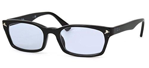 [레이밴 국내 정규품 판매 인정점] 레이밴 안경 프레임 RX5017A 2000 52사이즈 라이트 컬러 렌즈 세트 썬글라스 안심 자외선 컷부 흑인연 스프링정번 Ray-Ban LIGHT COLORS