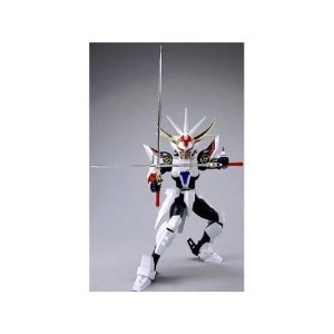 Armor Plus : Samurai Troopers Kikoutei Rekka by Bandai