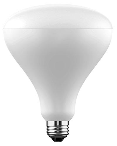 sels led br40 led bulb wide flood light bulb 17 watts import it all. Black Bedroom Furniture Sets. Home Design Ideas