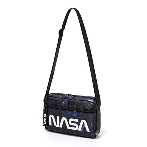 NASA SHOULDER BAG BOOK 付録画像