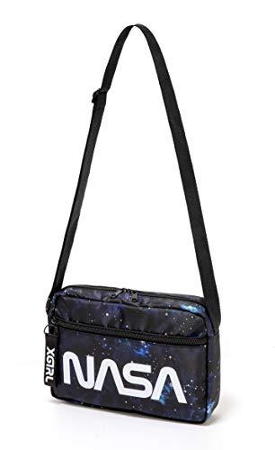 NASA SHOULDER BAG BOOK 画像 B