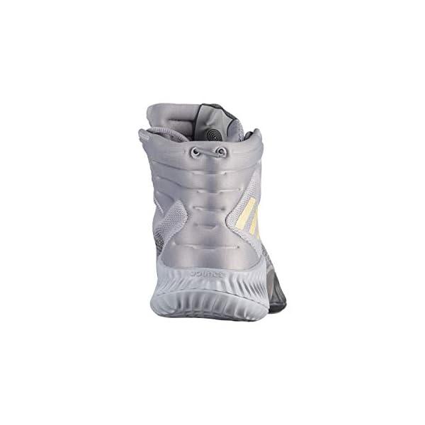 adidas Originals Men's Pro Bounce 2018 Basketball Shoe 16