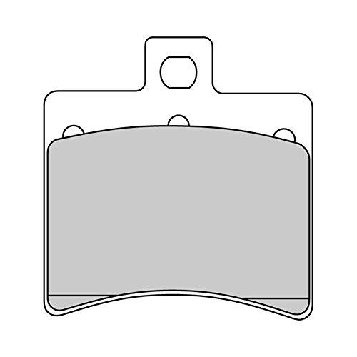 Ferodo Plaquettes de frein ECO-Friction ARRIERE APRILIA ATLANTIC 125 2003-2005