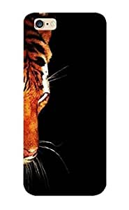 03381856850 Honeyhoney Compatible With Case Cover For SamSung Galaxy S5 Tiger In The Dark