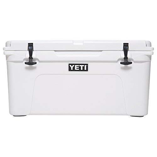 YETI Tundra 65 Cooler White