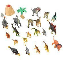 Amazon Com Animal Planet Big Tub Of Dinosaurs By Toys R Us Baby