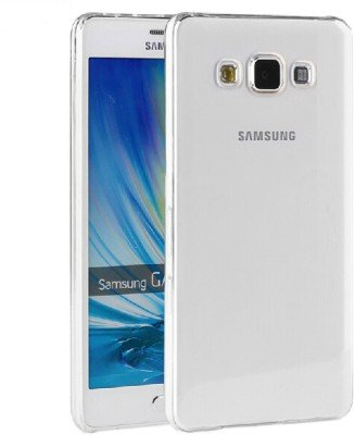 Cell Loid Back Cover For Samsung Galaxy On5 Transparent